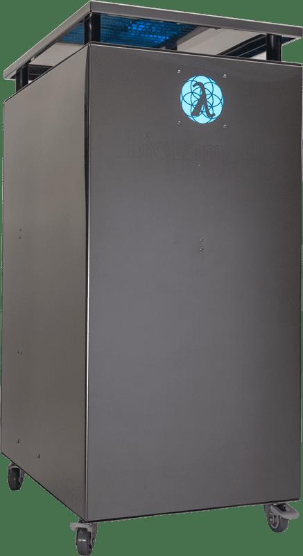 Purificador de ar UV Air