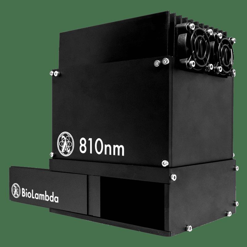 Light Chamber - Câmara de homogeneização da luz BioLambda