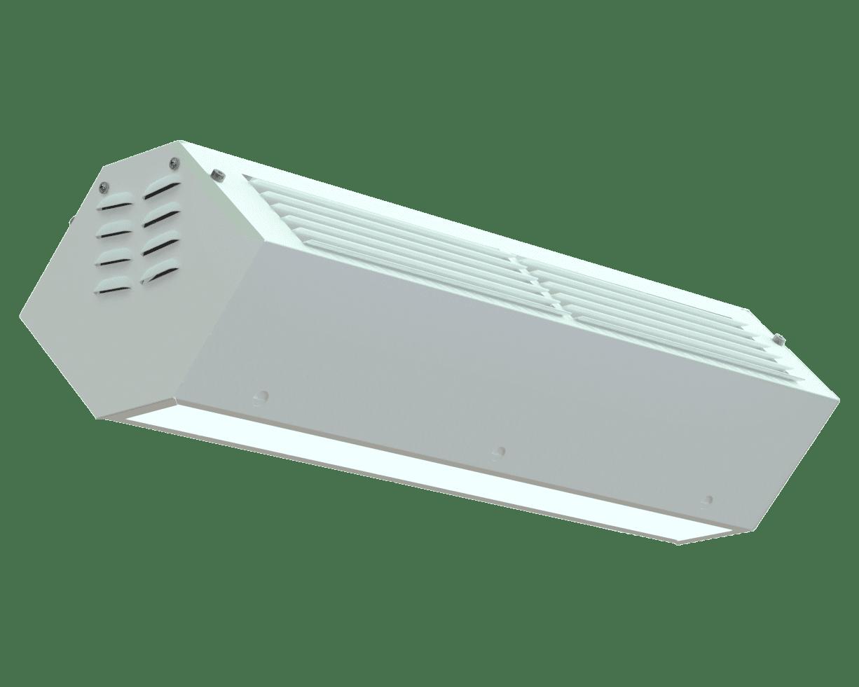 UV Upper Room BioLambda LightTool